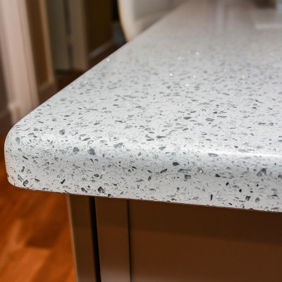 Beautiful New Countertop
