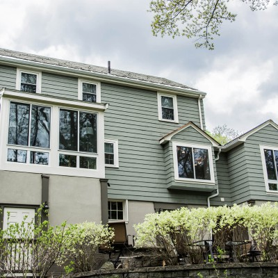 Full house renovation in Wellesley