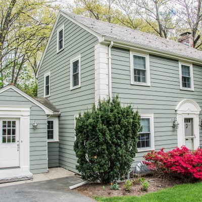 Beautiful new remodel in Wellesley